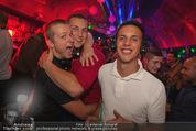 Silent Disco - Melkerkeller - Sa 05.09.2015 - 4