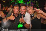 Silent Disco - Melkerkeller - Sa 05.09.2015 - 42