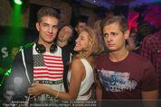 Silent Disco - Melkerkeller - Sa 05.09.2015 - 47