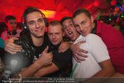 Silent Disco - Melkerkeller - Sa 05.09.2015 - 5