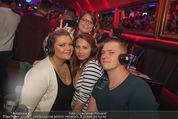 Silent Disco - Melkerkeller - Sa 05.09.2015 - 8