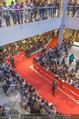 Fack ju Göthe 2 Kinopremiere - Cineplexx Donauplex - Di 08.09.2015 - Publikum, Autogrammj�ger, Fans, Teenis, G�ste11