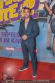 Fack ju Göthe 2 Kinopremiere - Cineplexx Donauplex - Di 08.09.2015 - Elyas M�BAREK111