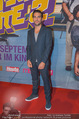 Fack ju Göthe 2 Kinopremiere - Cineplexx Donauplex - Di 08.09.2015 - Elyas M�BAREK112