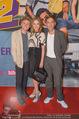 Fack ju Göthe 2 Kinopremiere - Cineplexx Donauplex - Di 08.09.2015 - Volker BRUCH, Johannes NU�BAUM (NUSSBAUM)120