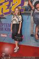 Fack ju Göthe 2 Kinopremiere - Cineplexx Donauplex - Di 08.09.2015 - Jella HAASE122