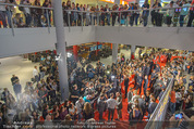 Fack ju Göthe 2 Kinopremiere - Cineplexx Donauplex - Di 08.09.2015 - Publikum, Fans, Autogrammj�ger, Zuschauer, Teenis128