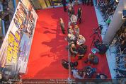 Fack ju Göthe 2 Kinopremiere - Cineplexx Donauplex - Di 08.09.2015 - 13