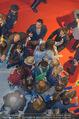 Fack ju Göthe 2 Kinopremiere - Cineplexx Donauplex - Di 08.09.2015 - Elyas M�BAREK gibt Autogramme131