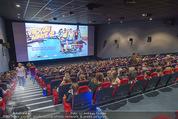Fack ju Göthe 2 Kinopremiere - Cineplexx Donauplex - Di 08.09.2015 - Kinosaal mit Publikum132