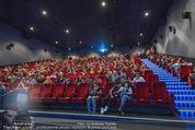 Fack ju Göthe 2 Kinopremiere - Cineplexx Donauplex - Di 08.09.2015 - Kinosaal mit Publikum133