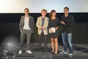 Fack ju Göthe 2 Kinopremiere - Cineplexx Donauplex - Di 08.09.2015 - 139