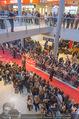 Fack ju Göthe 2 Kinopremiere - Cineplexx Donauplex - Di 08.09.2015 - 14