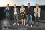 Fack ju Göthe 2 Kinopremiere - Cineplexx Donauplex - Di 08.09.2015 - 142