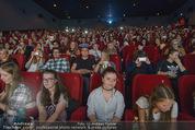 Fack ju Göthe 2 Kinopremiere - Cineplexx Donauplex - Di 08.09.2015 - 143