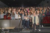 Fack ju Göthe 2 Kinopremiere - Cineplexx Donauplex - Di 08.09.2015 - 144