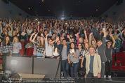 Fack ju Göthe 2 Kinopremiere - Cineplexx Donauplex - Di 08.09.2015 - 147