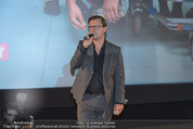Fack ju Göthe 2 Kinopremiere - Cineplexx Donauplex - Di 08.09.2015 - Torsten KOCH (Constantin Film)150