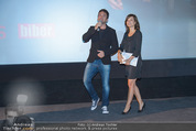 Fack ju Göthe 2 Kinopremiere - Cineplexx Donauplex - Di 08.09.2015 - Bora DAGTEKIN, Lena SCH�MANN151