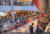 Fack ju Göthe 2 Kinopremiere - Cineplexx Donauplex - Di 08.09.2015 - 16