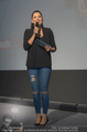 Fack ju Göthe 2 Kinopremiere - Cineplexx Donauplex - Di 08.09.2015 - Alexandra WACHTER161