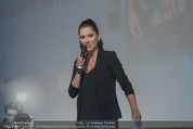Fack ju Göthe 2 Kinopremiere - Cineplexx Donauplex - Di 08.09.2015 - Alexandra WACHTER162