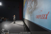 Fack ju Göthe 2 Kinopremiere - Cineplexx Donauplex - Di 08.09.2015 - 164