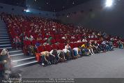 Fack ju Göthe 2 Kinopremiere - Cineplexx Donauplex - Di 08.09.2015 - 166