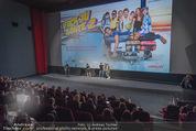 Fack ju Göthe 2 Kinopremiere - Cineplexx Donauplex - Di 08.09.2015 - 167