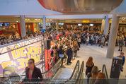 Fack ju Göthe 2 Kinopremiere - Cineplexx Donauplex - Di 08.09.2015 - 17