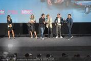 Fack ju Göthe 2 Kinopremiere - Cineplexx Donauplex - Di 08.09.2015 - 170