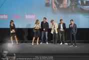 Fack ju Göthe 2 Kinopremiere - Cineplexx Donauplex - Di 08.09.2015 - 171
