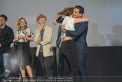 Fack ju Göthe 2 Kinopremiere - Cineplexx Donauplex - Di 08.09.2015 - Elyas M�BAREK175