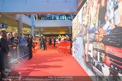 Fack ju Göthe 2 Kinopremiere - Cineplexx Donauplex - Di 08.09.2015 - 18
