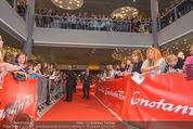 Fack ju Göthe 2 Kinopremiere - Cineplexx Donauplex - Di 08.09.2015 - 19