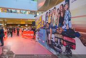 Fack ju Göthe 2 Kinopremiere - Cineplexx Donauplex - Di 08.09.2015 - 2