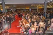 Fack ju Göthe 2 Kinopremiere - Cineplexx Donauplex - Di 08.09.2015 - 20