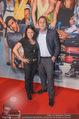 Fack ju Göthe 2 Kinopremiere - Cineplexx Donauplex - Di 08.09.2015 - Meinrad KNAPP, Dani LINZER22