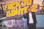 Fack ju Göthe 2 Kinopremiere - Cineplexx Donauplex - Di 08.09.2015 - Volker PIESCZEK27