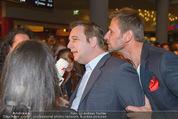 Fack ju Göthe 2 Kinopremiere - Cineplexx Donauplex - Di 08.09.2015 - Meinrad KNAPP, Volker PIESCZEK29