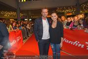 Fack ju Göthe 2 Kinopremiere - Cineplexx Donauplex - Di 08.09.2015 - Volker PIESCZEK, Alexandra WACHTER30