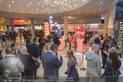 Fack ju Göthe 2 Kinopremiere - Cineplexx Donauplex - Di 08.09.2015 - 4