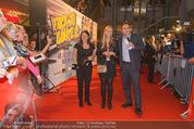 Fack ju Göthe 2 Kinopremiere - Cineplexx Donauplex - Di 08.09.2015 - 40
