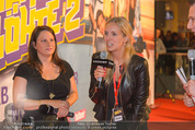 Fack ju Göthe 2 Kinopremiere - Cineplexx Donauplex - Di 08.09.2015 - 41