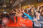 Fack ju Göthe 2 Kinopremiere - Cineplexx Donauplex - Di 08.09.2015 - 42