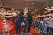 Fack ju Göthe 2 Kinopremiere - Cineplexx Donauplex - Di 08.09.2015 - die letzten Tickets werden verteilt49