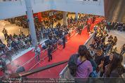 Fack ju Göthe 2 Kinopremiere - Cineplexx Donauplex - Di 08.09.2015 - 6