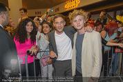 Fack ju Göthe 2 Kinopremiere - Cineplexx Donauplex - Di 08.09.2015 - Volker BRUCH, Johannes NU�BAUM (NUSSBAUM)65