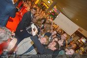 Fack ju Göthe 2 Kinopremiere - Cineplexx Donauplex - Di 08.09.2015 - 73