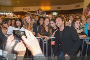Fack ju Göthe 2 Kinopremiere - Cineplexx Donauplex - Di 08.09.2015 - 75